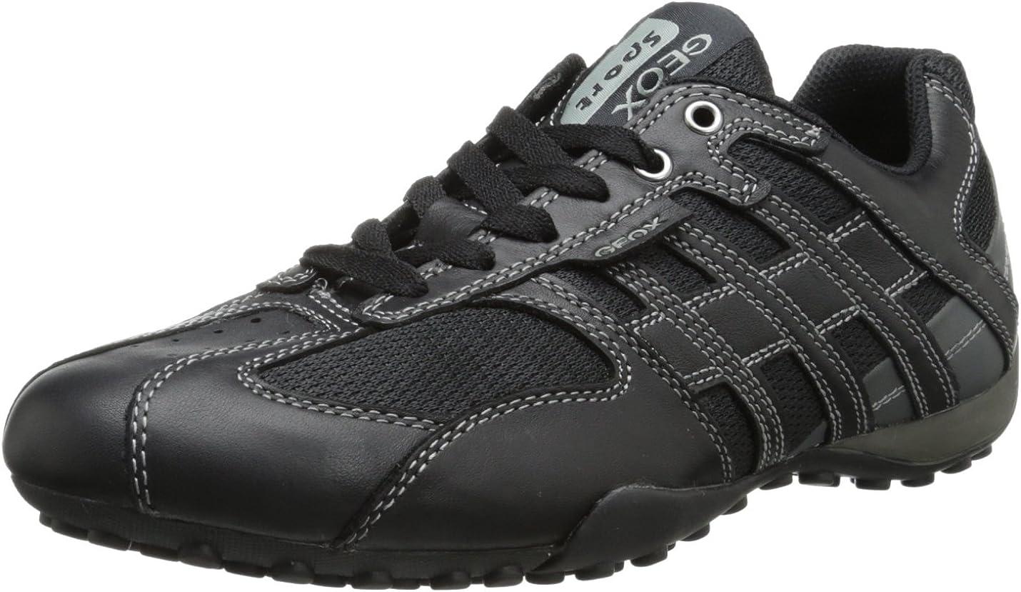 Geox Herren Uomo Snake K Sneaker GEOX SPA Industrie