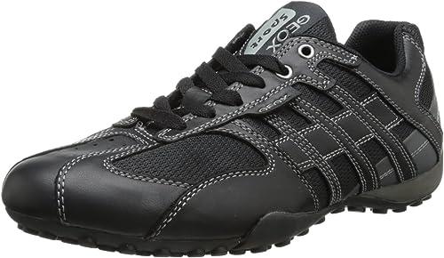 Geox Uomo Snake, Men's Low-Top Sneakers