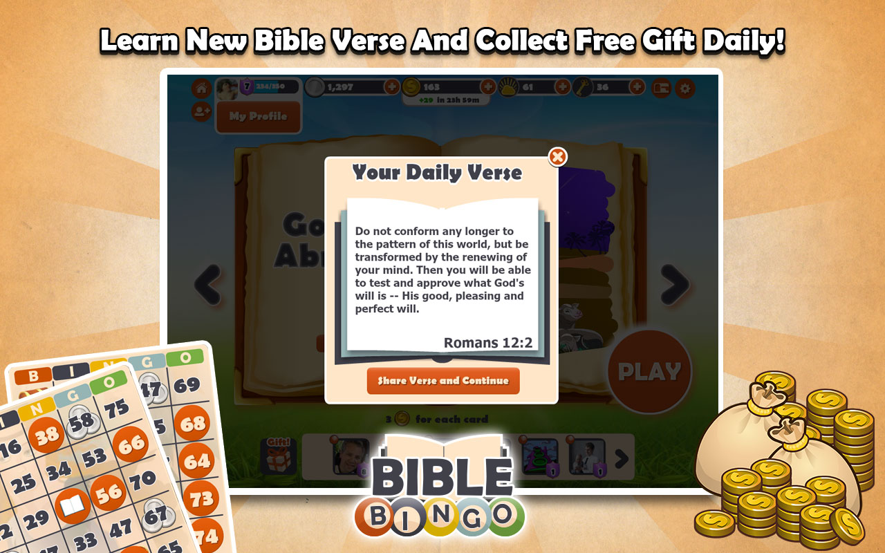 amazon com bible bingo free bingo game appstore for android