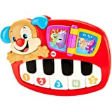 Fisher-Price Piano de Puppy