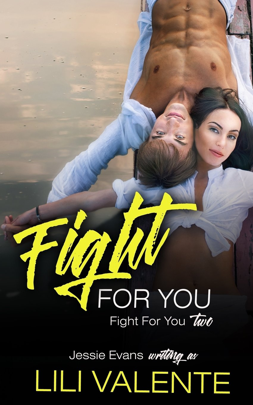Fight for You (Volume 2) ebook