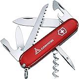 Amazon Com Victorinox Swiss Army Climber Pocket Knife