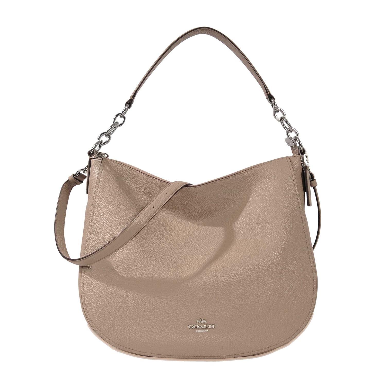 coach chelsea hobo shoulder bag one size stone amazon co uk clothing rh amazon co uk