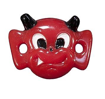 Amazon.com: Lil Diablo bebé chupete (descontinuado por el ...