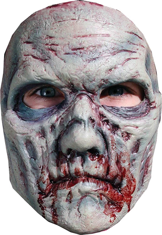 Amazon.com: Trick or Treat Studios Bruce Spaulding Fuller Zombie 8 ...
