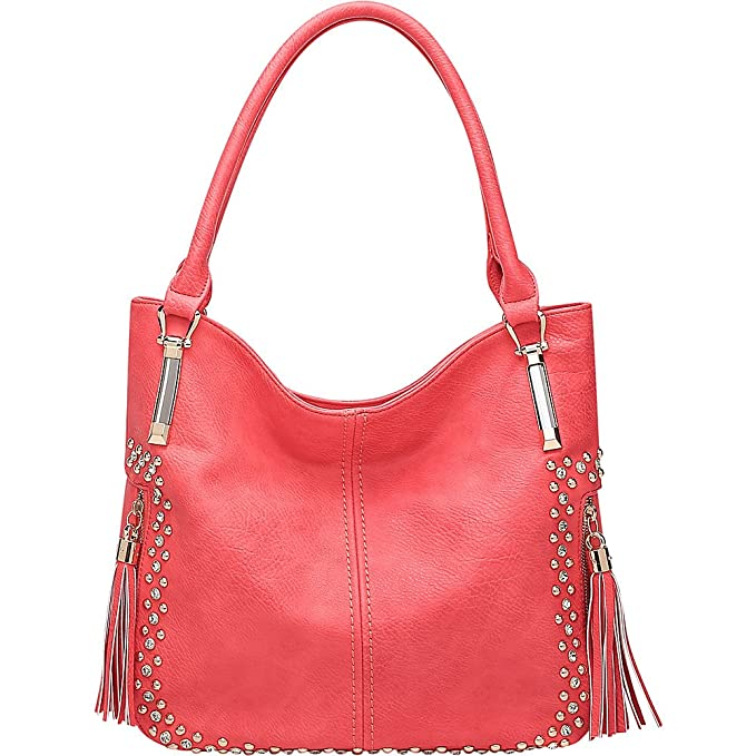 MKF Collection Designer Handbags by Mia K. Farrow Fashionable Vienna Hobo  Bags for Women  Amazon.in  Clothing   Accessories 7d1aeaa96b7c4