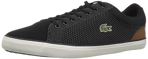 6773d5297 Lacoste Men s Lerond Sneaker
