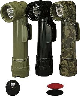 product image for Rothco Gi ''D'' Anglehead Flashlight