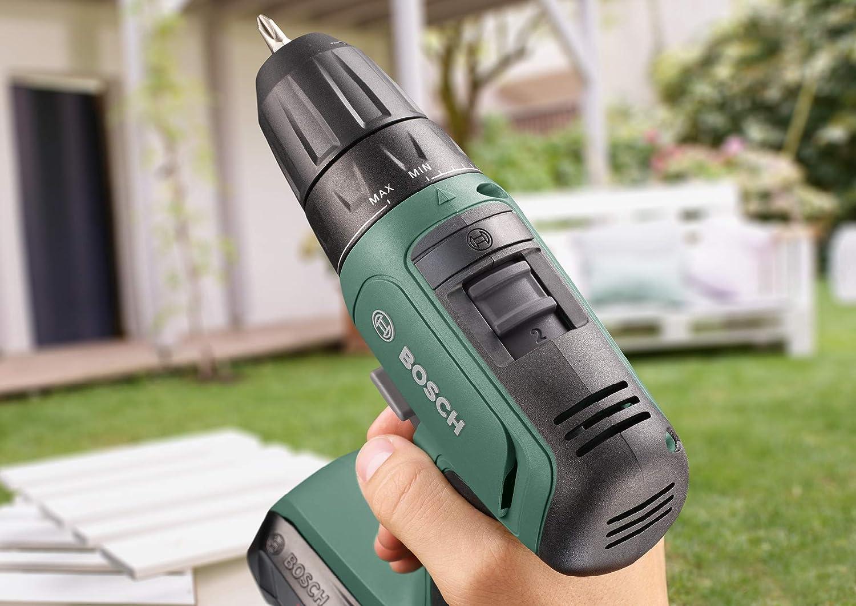 Perceuse-visseuse sans fil Bosch 18 V UniversalDrill 18 1 batterie