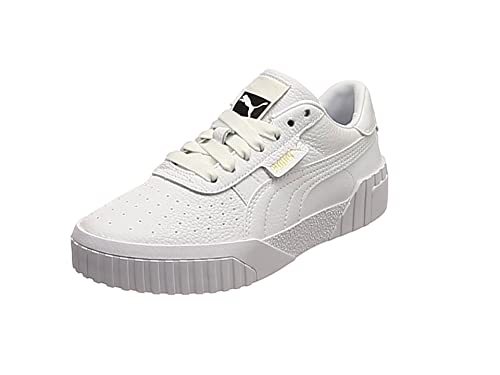 shop for luxury moderate cost select for latest PUMA Women's Cali WN's Low-Top Sneakers