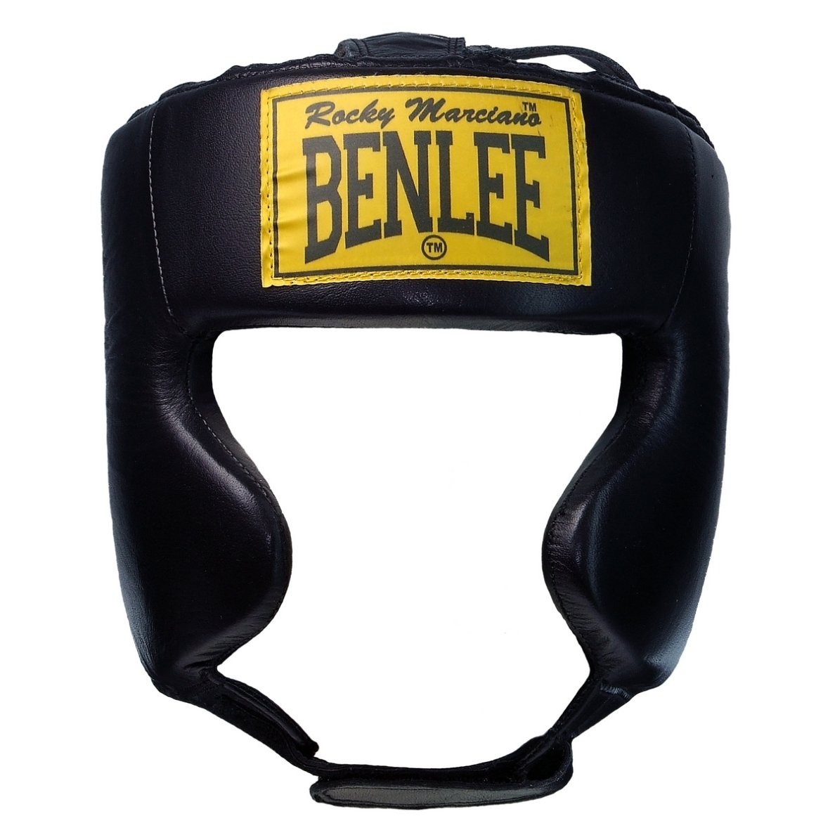 BENLEE Rocky Marciano Headguard Tyson Ben Lee 196012
