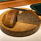 Amazon Com Mercer Culinary Millennia 10 Inch Wide Bread