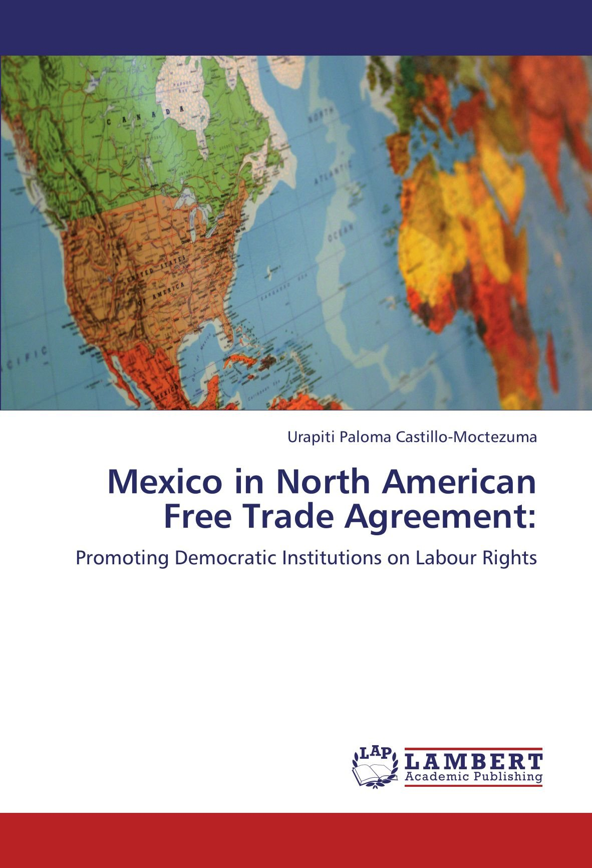 Mexico In North American Free Trade Agreement Promoting Democratic