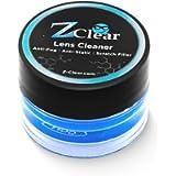 Premium Lens Cleaner Paste, Anti-Fog, Anti-Static, Scratch Filler - ZClear