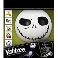 USAopoly The Nightmare Before Christmas - Juego de Dados