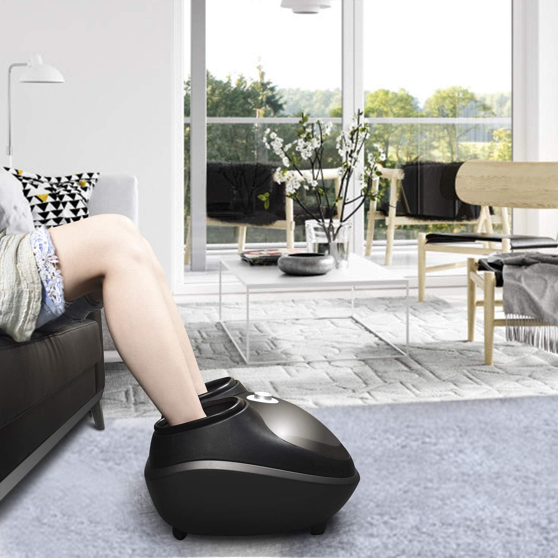 best foot massager consumer report