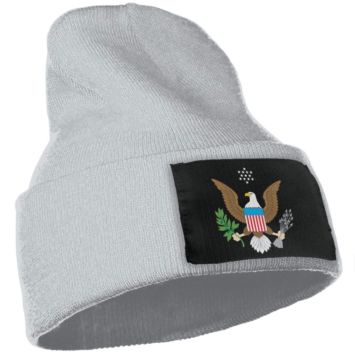SLADDD1 Whale Warm Winter Hat Knit Beanie Skull Cap Cuff Beanie Hat Winter Hats for Men /& Women