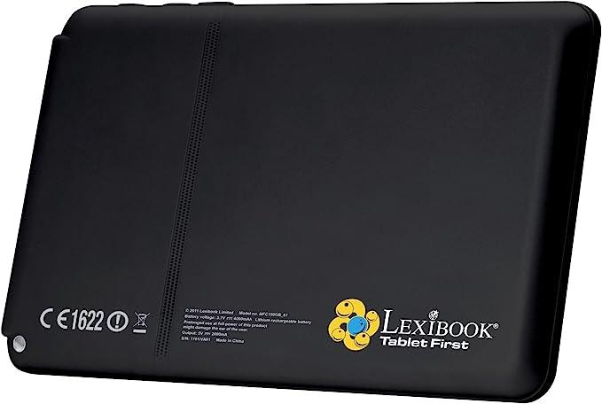 Lexibook Junior Tablet Android MFC280EN-Divertente /& Learning