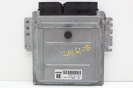 Amazon com: 11 12 Nissan Frontier MEC150-350 A1 Computer