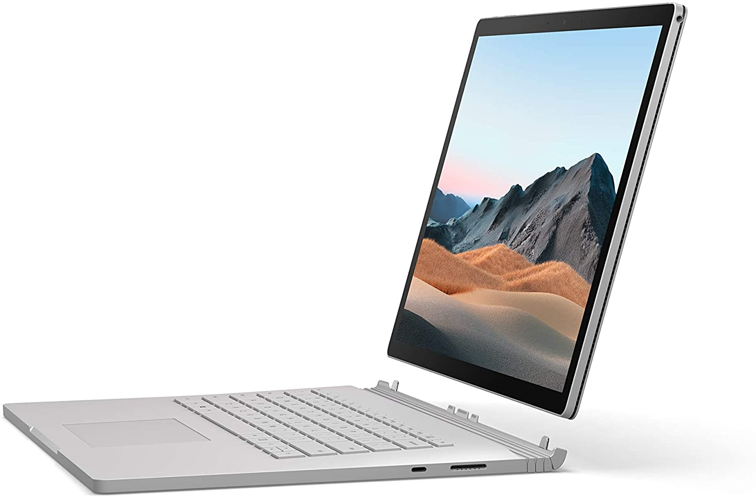 Microsoft Surface Book 3 (15-Inch, 2020)