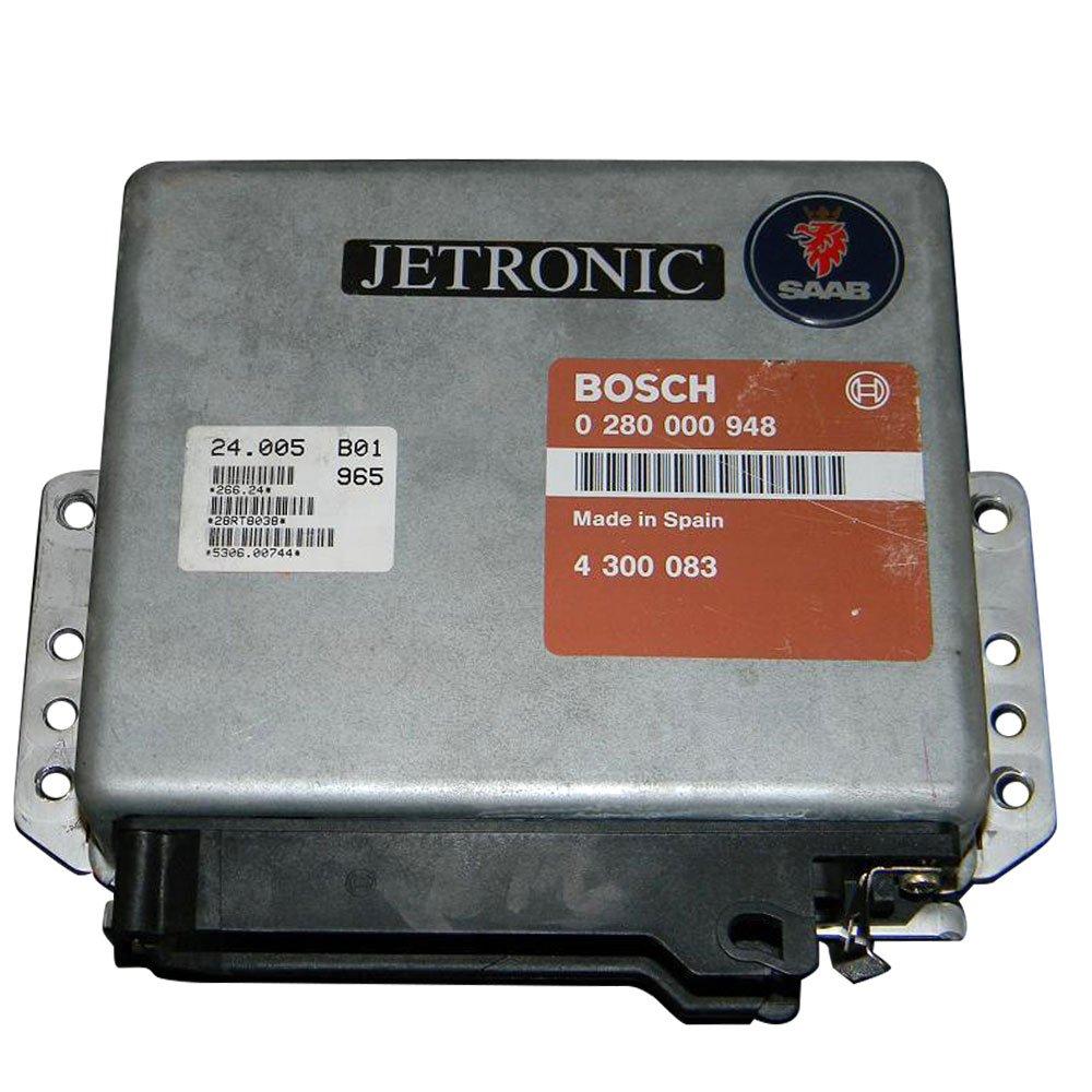 Bosch 0280101001 Pressure Sensor