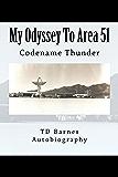 My Odyssey To Area 51
