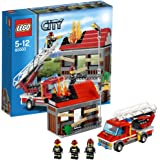 LEGO City 60003: Fire Emergency