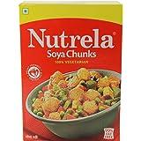Nutrela SOYA Chunks, 220g