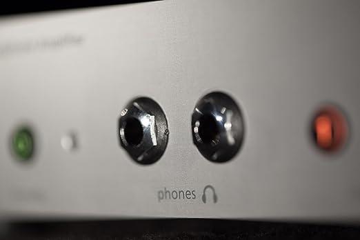 Amazon.com: Beyerdynamic A2 Headphone Amplifier: Home Audio & Theater