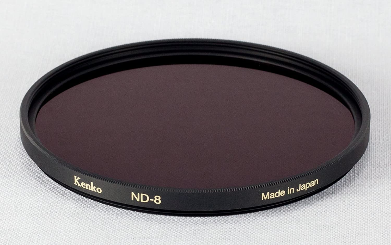 Kenko KB-82ND8 82MM STANDARD COATED NUTRAL DENSITY 8X