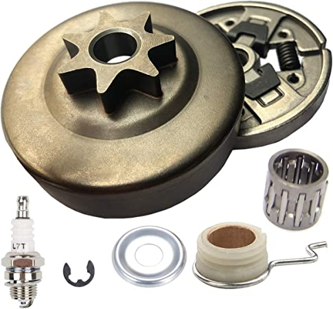 Clutch Drum Chain Sprocket For STIHL 029 MS290 039 MS390 CHAINSAW 1125 640 2004