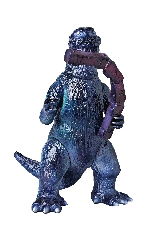 Medicom Godzilla: Vinyl Wars - First Godzilla (Shodai-Goji) Sofubi Figure おもちゃ [並行輸入品] B00LBCVC7Q