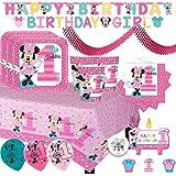 Amazon.com: Guirnalda Feliz Cumpleaños Descendientes: Toys ...
