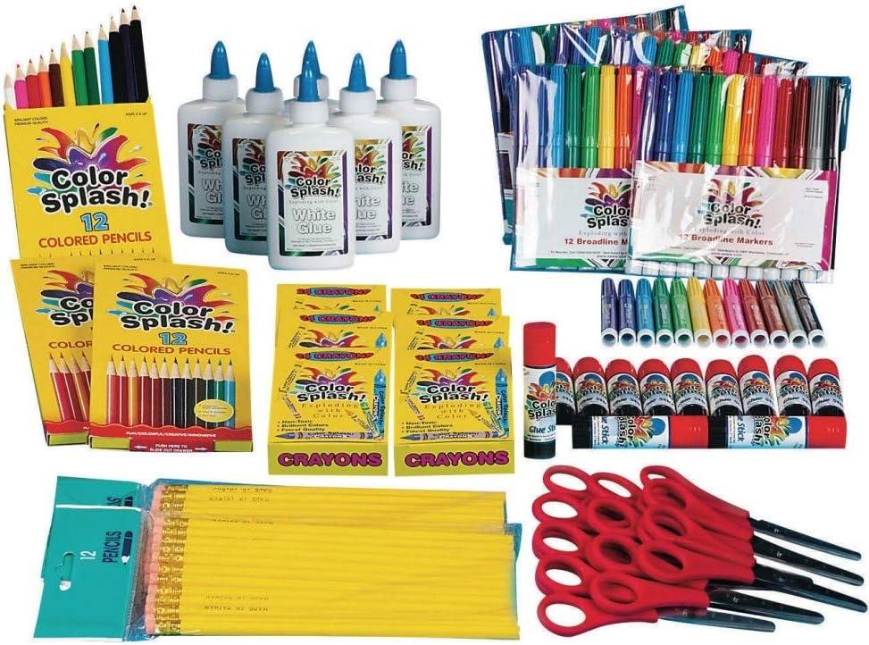 Picnic Table Easy Pack Color Splash