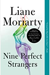 Nine Perfect Strangers Kindle Edition