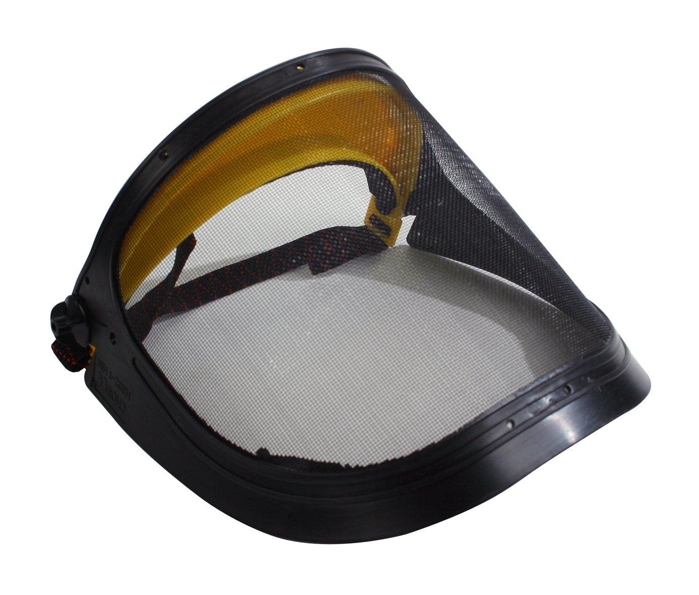 Oregon 515065 - Máscara protectora con visera: Amazon.es ...