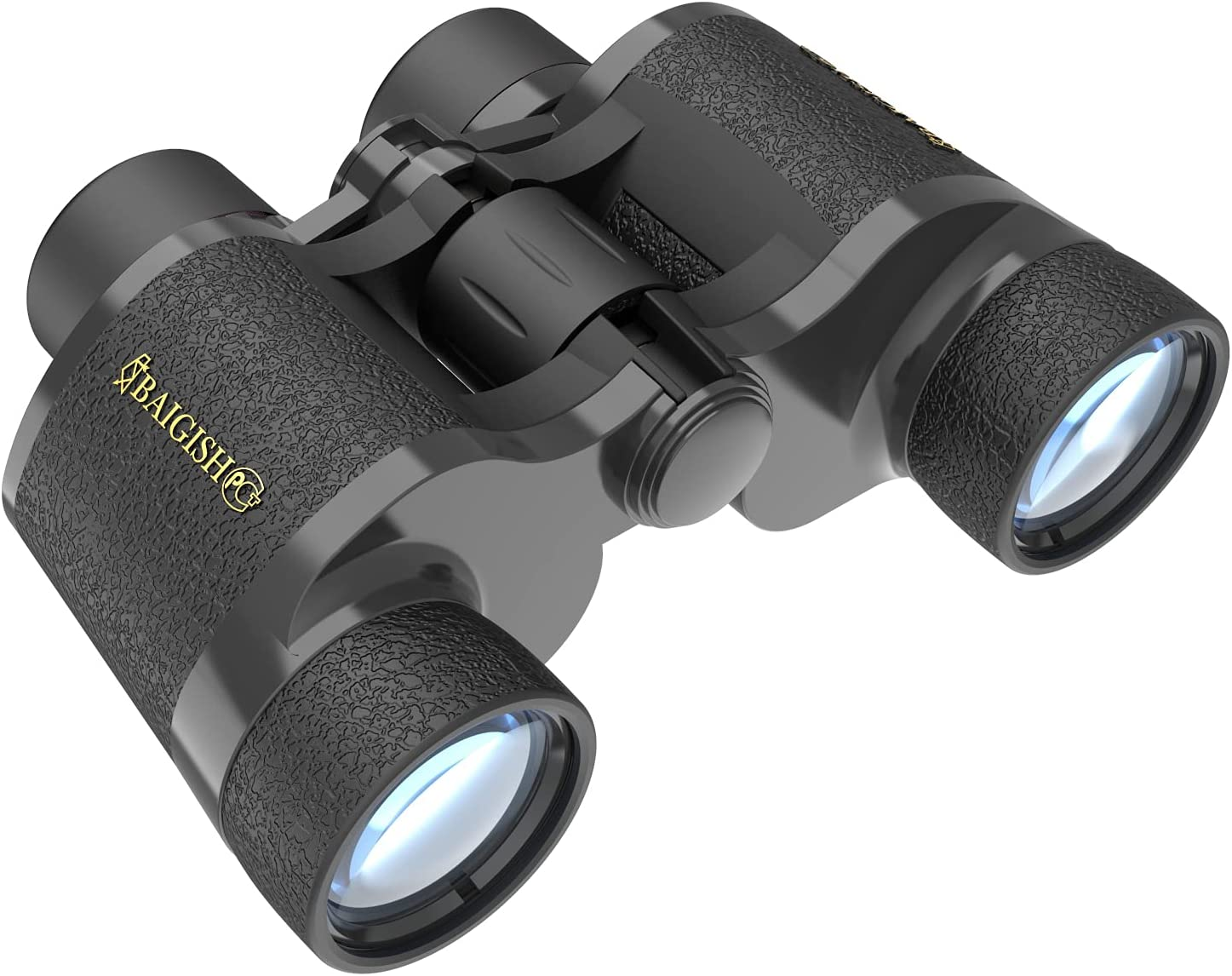 10x40 Binoculars for Adults,BAK4 Prism FMC Lens HD Professional/Waterproof Binoculars with Low Light for Bird Watching Travel Hunting Concerts Sports