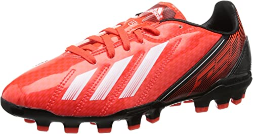adidas F10 Traxion AG, Chaussures de football garçon: Amazon