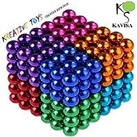Neomag Magnet 8-Multi Color 216 Balls