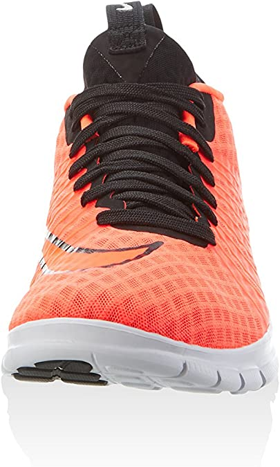 Nike Uomo Free Hypervenom 2 Scarpe Sportive Arancione Size