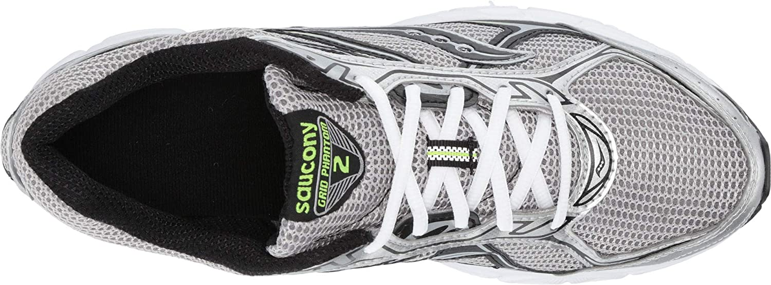 Saucony Mens Grid Phantom 2