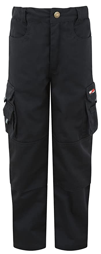 Kids TuffStuff Work Trousers