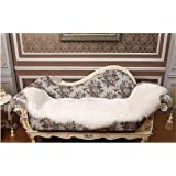 Amazon Com Home Decorators Collection Faux Sheepskin Area