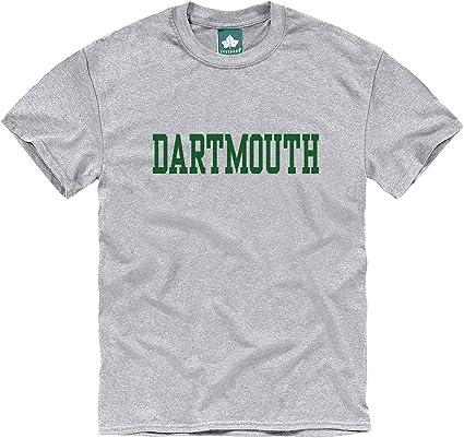 NCAA Dartmouth Big Green T-Shirt V1