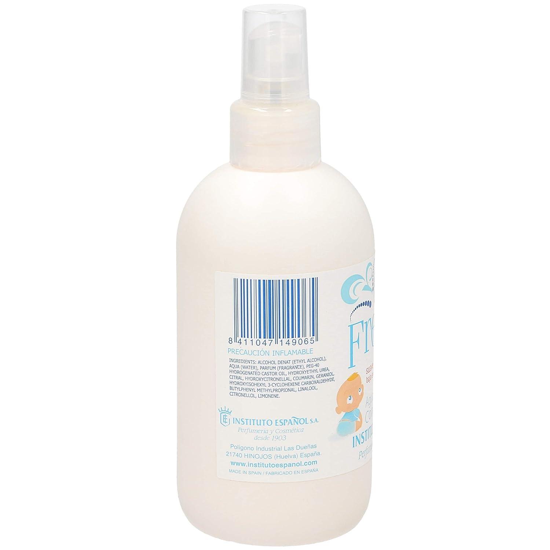 Amazon.com : Instituto Espanol Gotas Frescas Baby Edc Spray ...