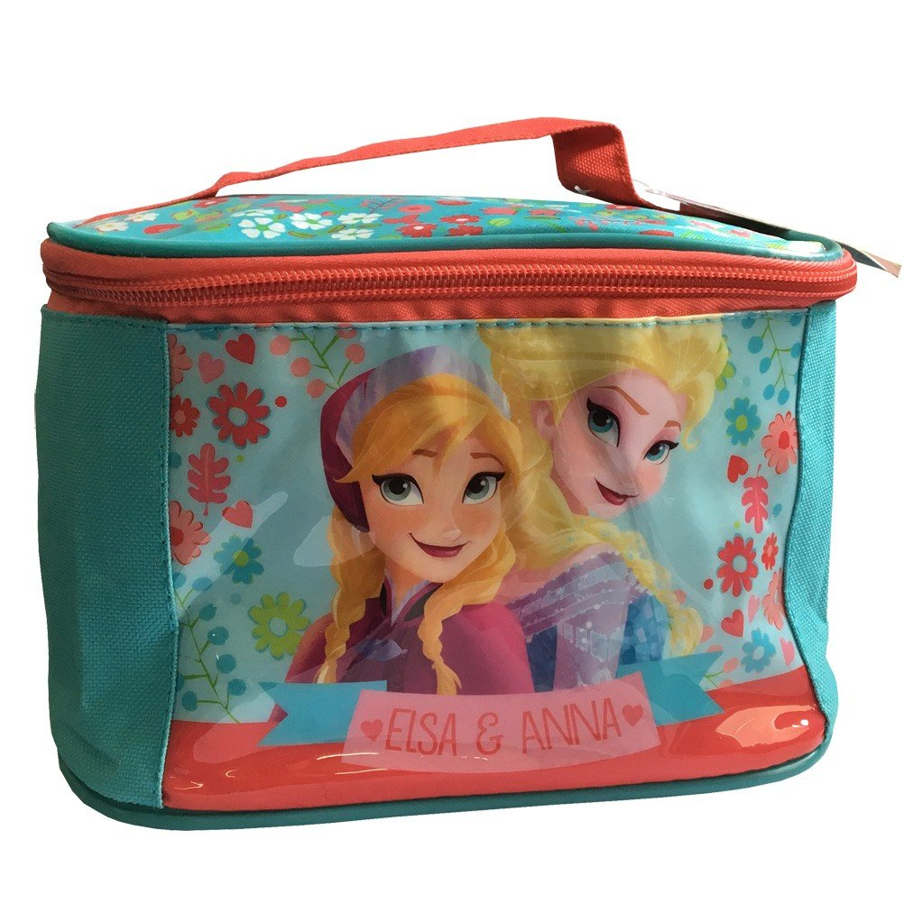 Disney 'Trousse da Toilette Frozen Elsa e Anna AS8813
