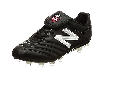 [ニューバランス] サッカーシューズ 442 PRO HG メンズ ブラック(BW1) 25 cm D