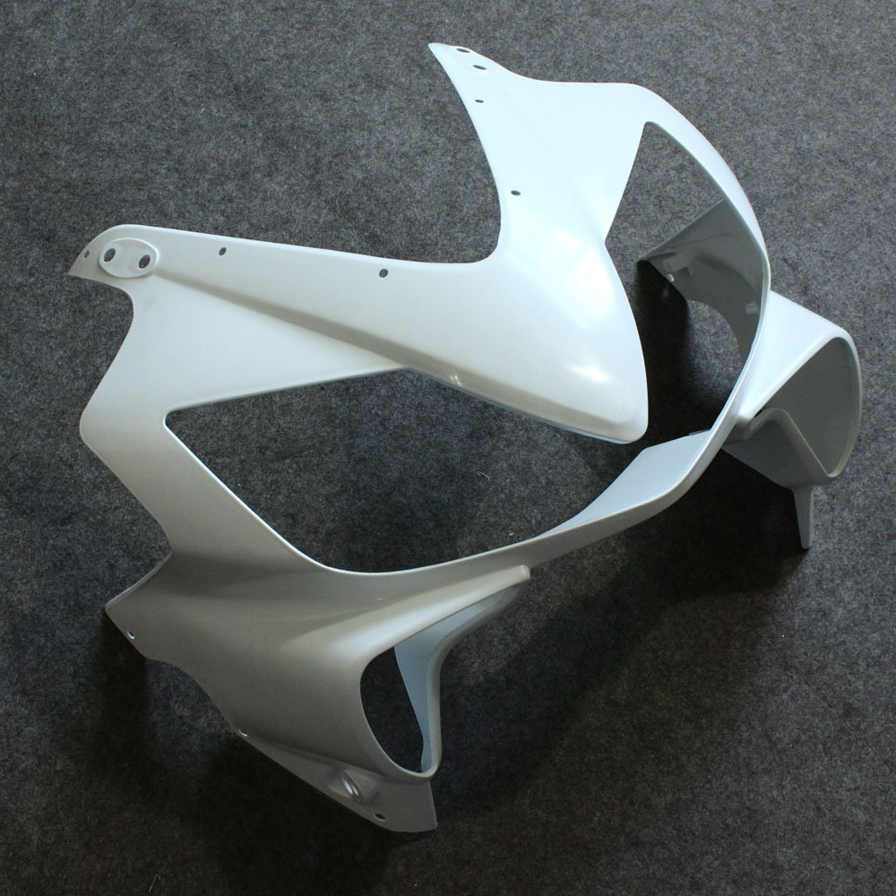Individual Motorcycle Fairing ZXMOTO Unpainted Tail Section Fairing for Honda CBR600 F4i 2001-2003
