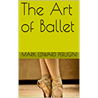 The Art of Ballet book cover