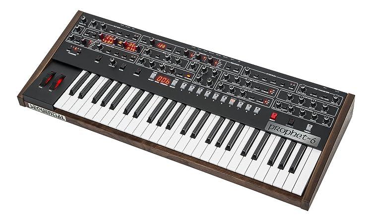Dave Smith Instruments Prophet-6